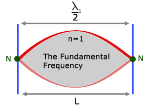 the Fundamental Frequency